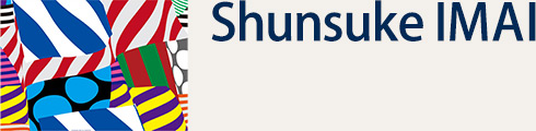 ShunsukeIMAI/今井俊介