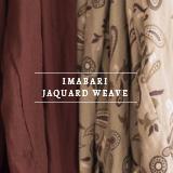 「今治ジャカード織り」3重ガーゼ 日本製